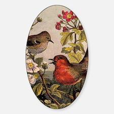 robins Decal