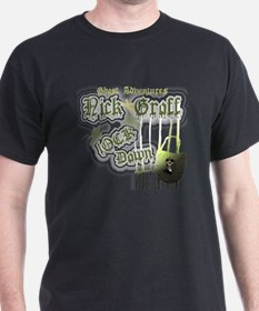 Nick Groff 2 T-Shirt