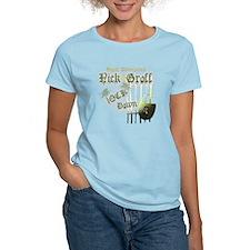 Nick Groff 2 T-Shirt