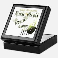 Nick Groff 2 Keepsake Box