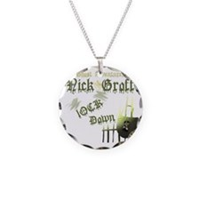 Nick Groff 2 Necklace