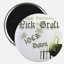 Nick Groff 2 Magnet