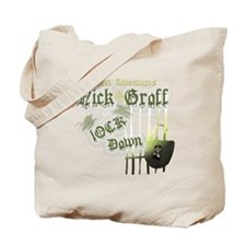 Nick Groff 2 Tote Bag