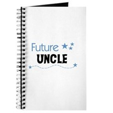 Future Uncle Journal