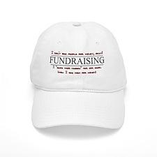 FundraisingMug Baseball Cap