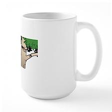 tweeter3 Mug