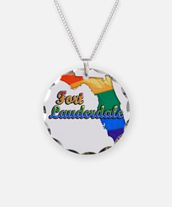 Fort Lauderdale Necklace