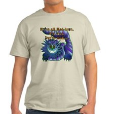 Mad Cheshire Cat Jade T-Shirt