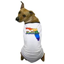 Hollister Dog T-Shirt