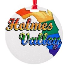 Holmes Valley Ornament