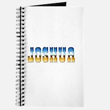Joshua Journal