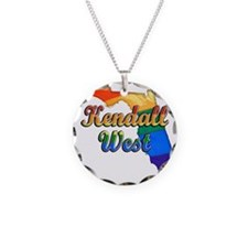 Kendall West Necklace