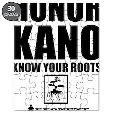 Honor Kano Puzzle