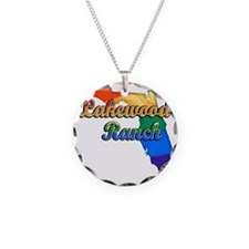 Lakewood Ranch Necklace