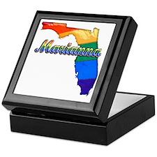 Marianna Keepsake Box