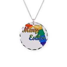 Mary Esther Necklace