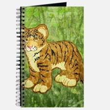ipad2CoverTigerCub Journal