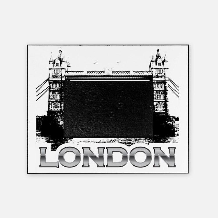 Tower Bridge Picture Frame