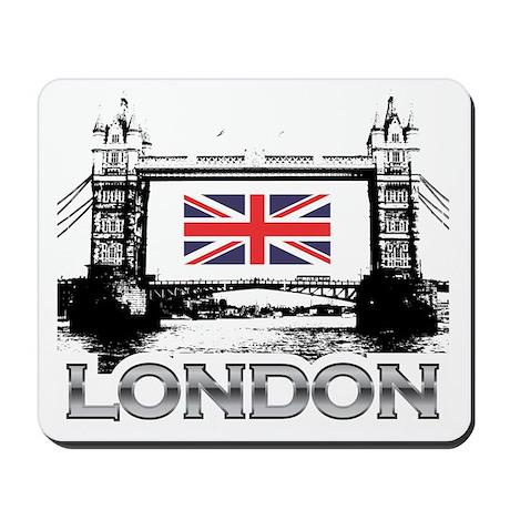 Tower Bridge Mousepad