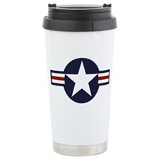 usaf marking Travel Coffee Mug