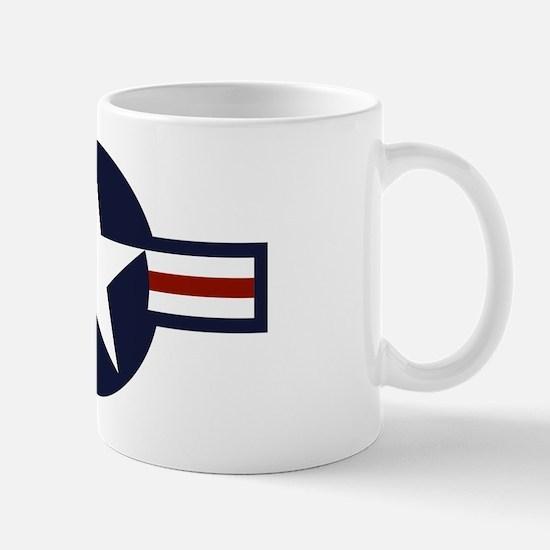 usaf marking Mug