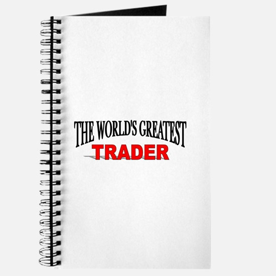 """The World's Greatest Trader"" Journal"