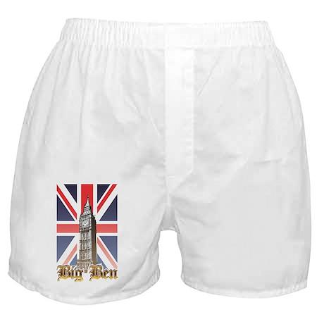 big ben 3 Boxer Shorts
