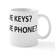 wheresmekeys9 Mug