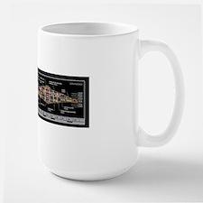enterprise-nx-01cup Mug
