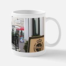 Hungarian Coffee Shop Mug