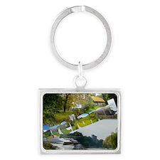 23x35_Ireland Landscape Keychain