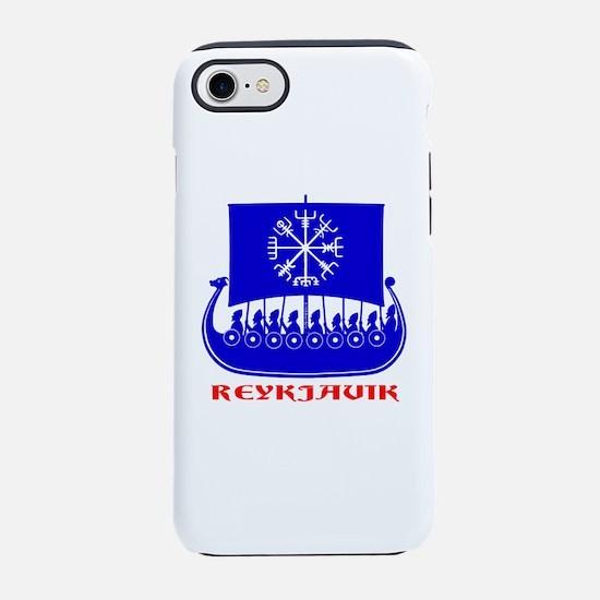 R2.png iPhone 7 Tough Case