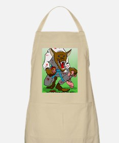 werewolves of corvallis rated r Apron