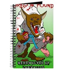 werewolves of corvallis rated r Journal