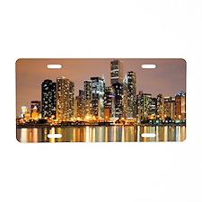 DSC_0745 Aluminum License Plate