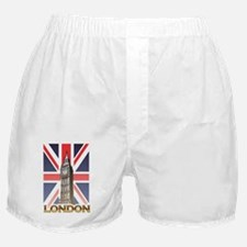 Big Ben Boxer Shorts