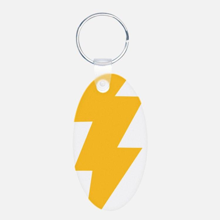 thunderbolt_full Keychains