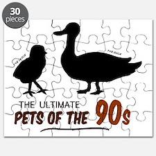 Friends pets Puzzle