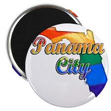 Panama City Magnet