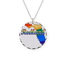 Redland Necklace