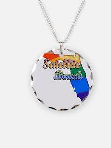 Satellite Beach Necklace