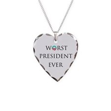 obama1 Necklace