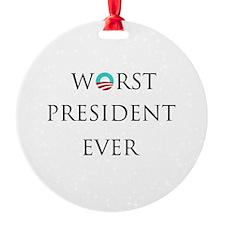 obama1 Ornament