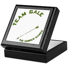 teamgale2 Keepsake Box