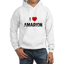 I * Amarion Hoodie