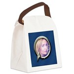 Personalizable Star Trek Science Canvas Lunch Bag