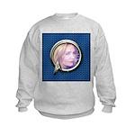 Personalizable Star Trek Science F Kids Sweatshirt