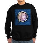 Personalizable Star Trek Science Sweatshirt (dark)