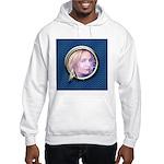Personalizable Star Trek Science Hooded Sweatshirt