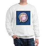 Personalizable Star Trek Science Frame Sweatshirt